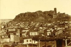 Sepia-tone prints of ancient monuments and Biblical sites in the Mediterranean, taken by renowned French photographer Félix Bonfils in the and Seattle Skyline, Paris Skyline, French Photographers, Hidden Treasures, Athens Greece, Homeland, Old Photos, The Past, History