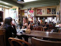 Cafe le Loire dans la Theiere- Paris