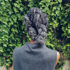 Taryn Andre grey hair/ from her Everyday Life board....i like this board