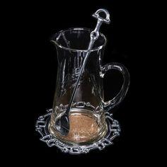 Equestrian Beverage Pitcher Set from Arthur Court in Gainesvile, FL from Kitchen & Spice