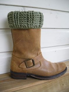 Boot tops haken!