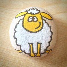 CUTE BABY SHEEP...
