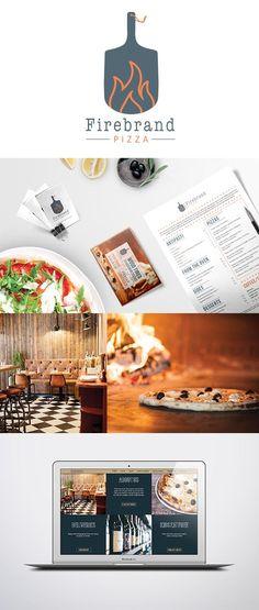 Restaurant branding, menu design, graphic design