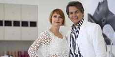 El destacado peluquero Peter Cardón regresa a Condado -...