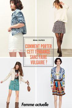 7a8e53783a0 Mini-jupe   comment porter cette pièce tendance sans faire vulgaire