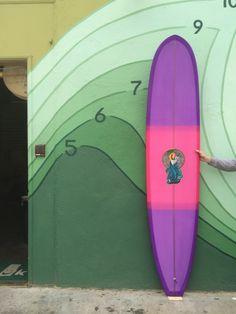 HARBOUR Surfboards