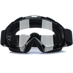 Thor Enemy Adult Goggles Motorcycle Motocross Racing ATV Dirt Bike Off Road