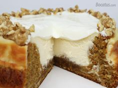 Cheesecake, Cake Recipes, Food And Drink, Cooking Recipes, Ideas Para, Sweet, Desserts, Cakes, Diy