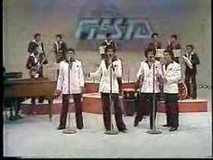 "Los Kenton ""Campesina"" - (MERENGUE DOMINICANO) (MERENGUE CLASICO) - YouTube"