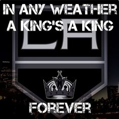 LA Kings!! win or loose this is my team ~ Go KINGS Go!! Go KINGS Go!!