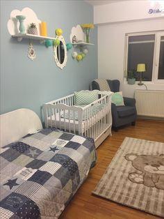 Room lovely boy
