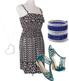 """""""Untitled #5"""" by abbyhines on Polyvore"""