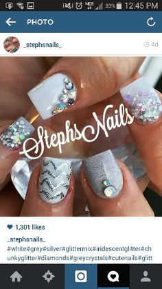 Stephs Nails                                                                                                                                                     More