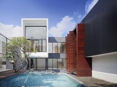 LSR113 / Ayutt and Associates design