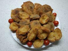 French Toast, Stuffed Mushrooms, Homemade, Cooking, Breakfast, Health, Kitchen, Ideas, Stuff Mushrooms