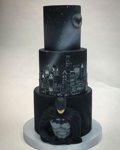 Image result for black panther marvel cake