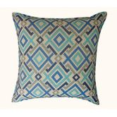 Found it at AllModern - Chopped Outdoor Throw Pillow