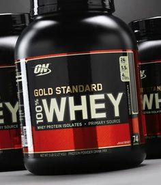 offers ON Whey Gold protein powder for the aspiring bodybuilder with the decisive nutrition of whey protein. Buy online now at the best prices. Gold Standard Whey Protein, 100 Whey Protein, Whey Protein Concentrate, Whey Protein Isolate, Best Protein Powder, Vanilla Protein Powder, Optimum Nutrition Gold Standard, Whey Protein, Health