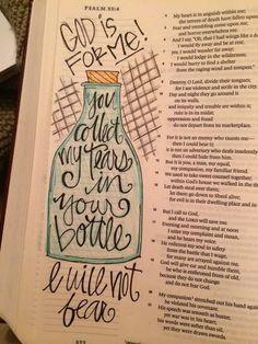 MS woman's journaling Bible illustrations goes viral - FOX Carolina 21 Scripture Doodle, Bible Art, Bible Verses, Scriptures, Scripture Art, Art Journaling, Bible Study Journal, Scripture Journal, Bible Drawing