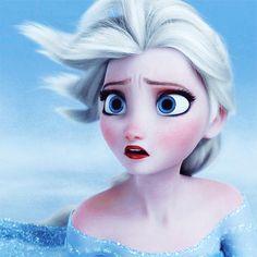 Frozen-Elsa gif