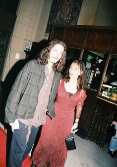 Chris Cornell Lillian Jean Pictures
