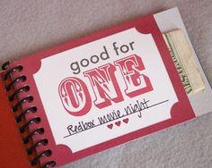 Cute gift idea.