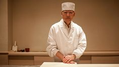 Theres a new high-end sushi option in New York. Chef Eiji Ichimura and business partner Idan Elkon unveiled this new $300 a head, 10-seat namesake sushi counter in Tribeca last Thursday. The chefs omakase spot was previously housed within David Bouleys Brushstroke but this is a new ...