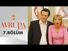 Avrupa Yakası 7. Bölüm - atv - YouTube Atv, Suit Jacket, Breast, Entertainment, Suits, Film, Youtube, Jackets, Fashion