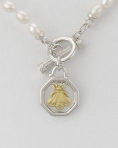 ≗ The Bee's Reverie ≗ bee jewelry