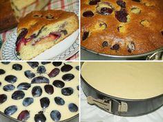 Рецепт творожного пирога со сливами Творожный пирог со сливами — ещё одна возможность порадовать близких прекрасной выпечкой. Готовится быстро, просто, из доступных продуктов, а результат неизменно прекрасен. А ещё, благодаря сливам и творогу, эта выпечка радует своей сочностью и нежностью. Для приготовления творожного пирога со сливами понадобится: сахарный песок — 1 стакан; яйцо — 3 …