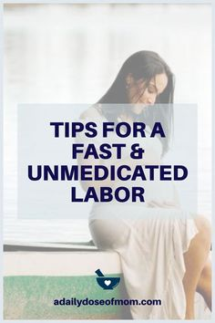 Red raspberry leaf tea, hypnobirthing, dates, and more! Read these tips to prepare your mind and body for a fast and unmedicated labor! #laboranddelivery #hypnobirthing #naturallabor #naturalchildbirh #birthwithoutfear Gentle Parenting, Parenting Teens, Parenting Advice, New Parents, New Moms, New Parent Advice, Thing 1, Red Raspberry, Other Mothers