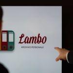 Lambo, l'archivio per documenti e ricevute è in un'app