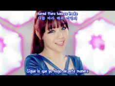 GIRL'S DAY - Female President MV (Sub Español - Hangul - Roma) HD - YouTube