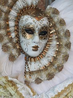 Venetian Mask                                                       …