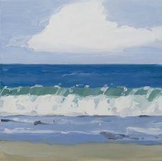 Maureen Gallace - ARTISTS - 303 Gallery