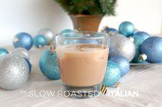 Nutcracker  2 ounces Absolut vodka  2 ounces Disaronno amaretto  2 ounces Bailey's Irish Cream  2 ounces Kahlua coffee liqueur    Mix ingredients with ice in shaker, strain into glass.