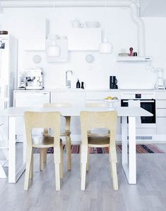 Visit   At home with Anna Pirkola - French By Design