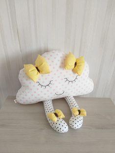 Cloud Pillow Cloud cushion Pillow Cloud Nursery Decor Baby | Etsy