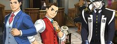 Phoenix Wright: Ace Attorney - Dual Destinies announced for Western Release - Gamer Horizon