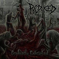Reduced - Pleasure Of Eating Rotting Bodies [Single] (2015), Brutal Death Metal