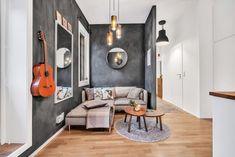 Mieszkanie 34 m²                   www.finn.no