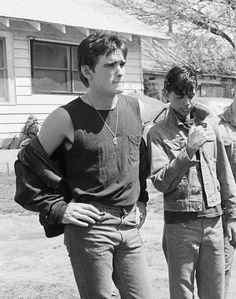 The outsiders | Tumblr