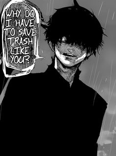 Tokyo Ghoul Re: Chapter 55 I have never have experienced the feels this much after reading this chapter. #TokyoGhoul #TokyoGhoulRe #Kaneki #Manga