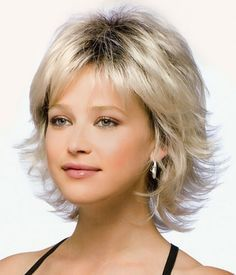 Shag Hairstyles 40 Most Universal Modern Shag Haircut Solutions  Modern Shag