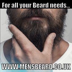 Taking Care of your Beard Bearded Men, Rings For Men, Gifs, Passion, Men Rings, Beard Man