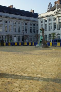 place des Martyrs - Martelaarsplein