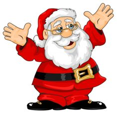 Here you find the best free Free Clipart Santa Claus collection. You can use these free Free Clipart Santa Claus for your websites, documents or presentations. Santa Claus Photos, Santa Pictures, Christmas Pictures, Christmas Clipart, Christmas Art, Xmas, Christmas Scenes, Father Christmas, Christmas Christmas