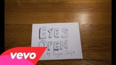 Taylor Swift – Eyes Open #CountryMusic #CountryVideos #CountryLyrics http://www.countrymusicvideosonline.com/eyes-open-taylor-swift/ | country music videos and song lyrics  http://www.countrymusicvideosonline.com
