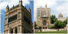 Yale vs Hogwarts