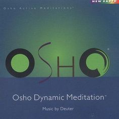 Deuter - Osho Dynamic Meditation